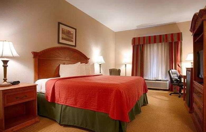 Best Western Seminole Inn & Suites - Hotel - 9