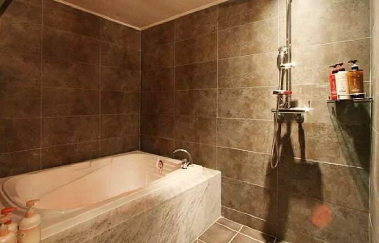 IMT Hotel 1 Jamsil - Room - 5