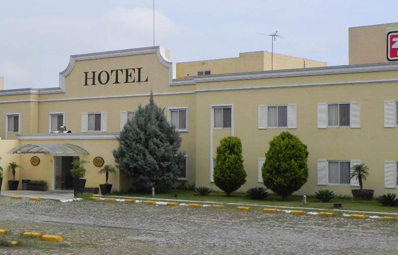 Zar Guadalajara - Hotel - 12