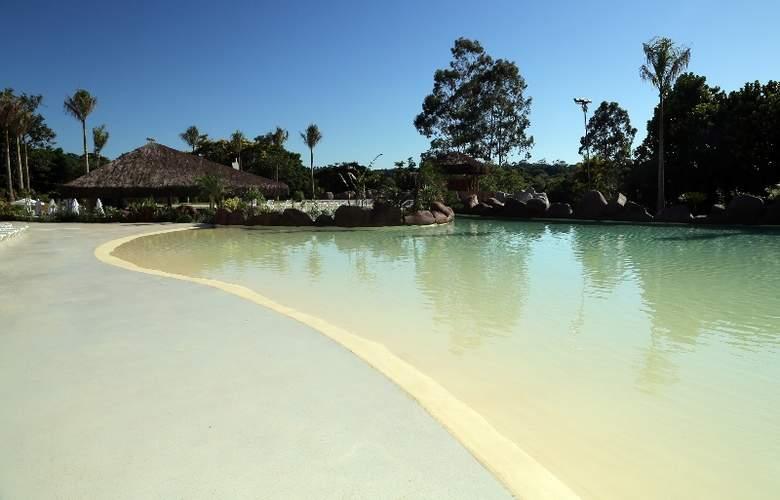 Mabu Thermas & Resort - Pool - 11