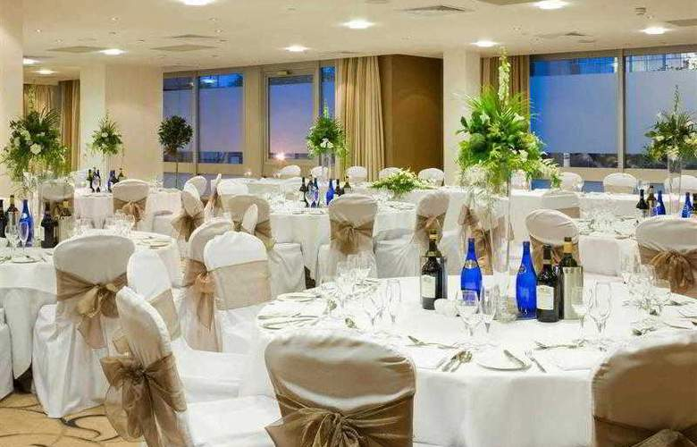 Mercure Cardiff Holland House Hotel and Spa - Hotel - 6