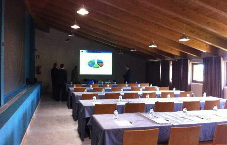 Spa Aguas de los Mallos - Conference - 3