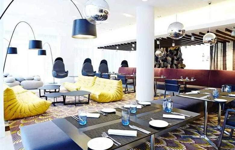 Novotel London Brentford - Hotel - 8