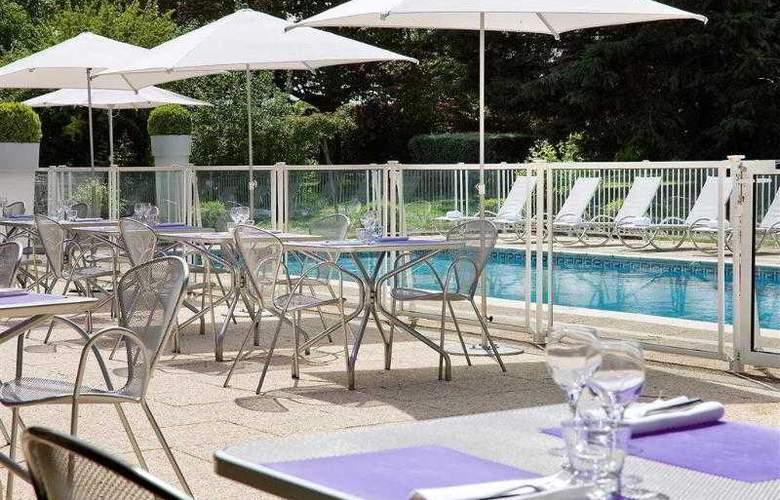 Novotel Marne La Vallee Noisy - Hotel - 34
