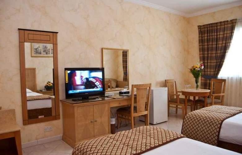 Ramee Hotel Apartments - Room - 6