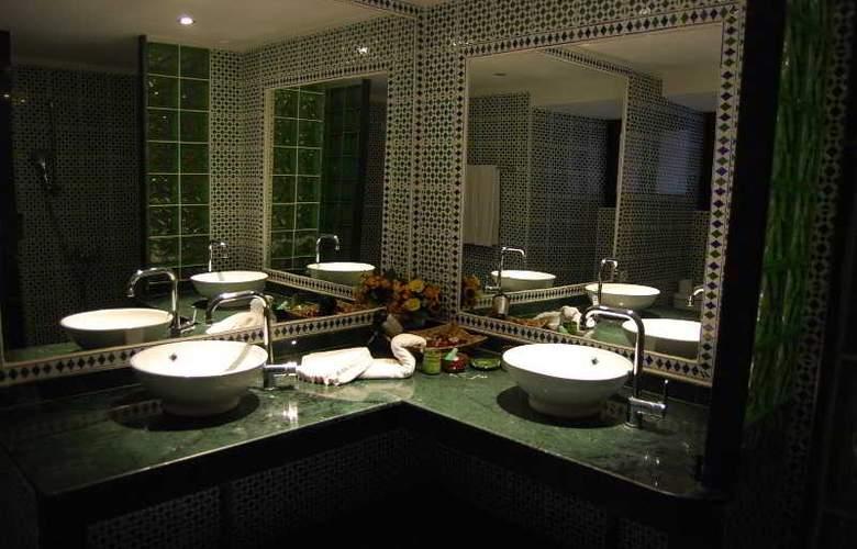 Riad Les Oliviers - Room - 11