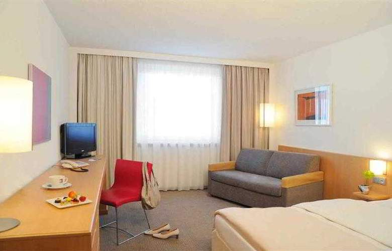 Novotel Düsseldorf City West (Seestern) - Hotel - 10