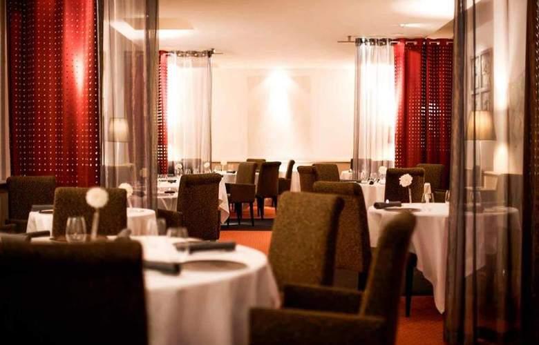 La Citadelle Metz - Restaurant - 78