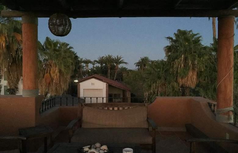 Posada Del Cortes - Terrace - 25