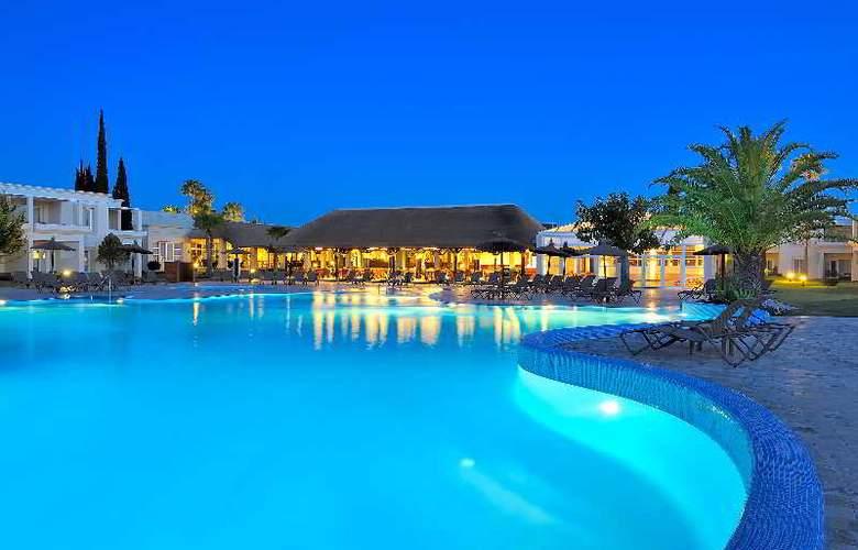 Vincci Costa Golf - Hotel - 0
