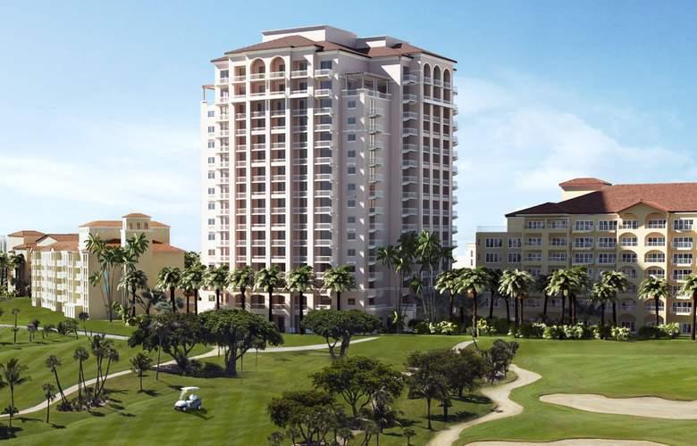 JW Marriott Miami Turnberry Resort & SPA - Hotel - 0