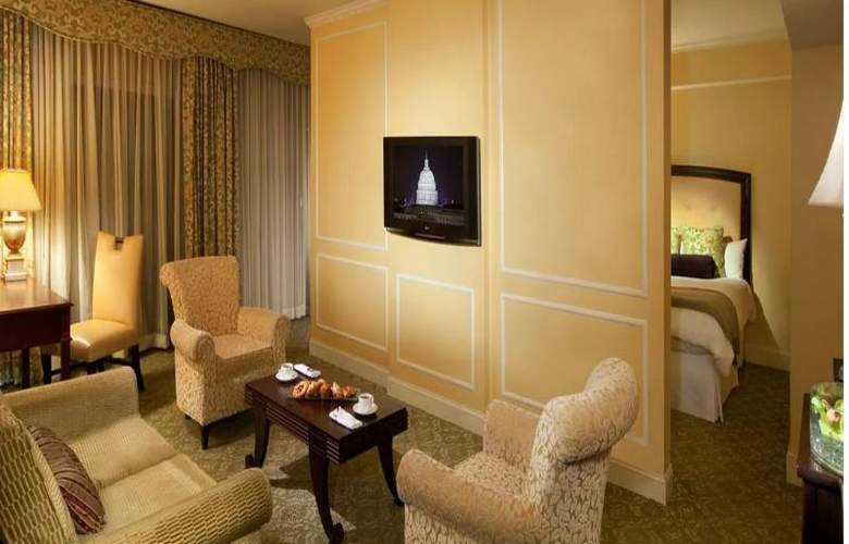 Omni Shoreham - Room - 12