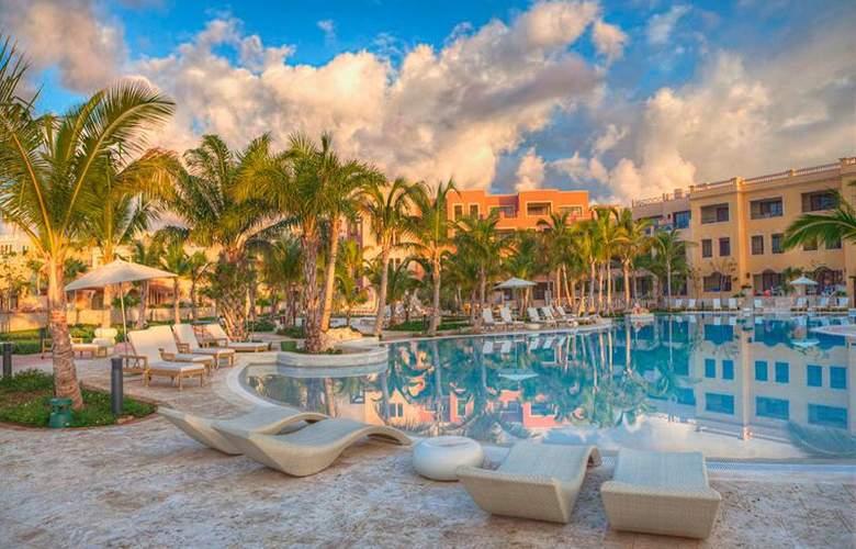 Alsol Luxury Village - Hotel - 4