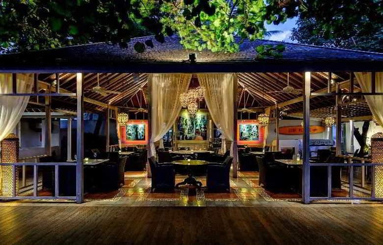 Bali Garden - Restaurant - 17