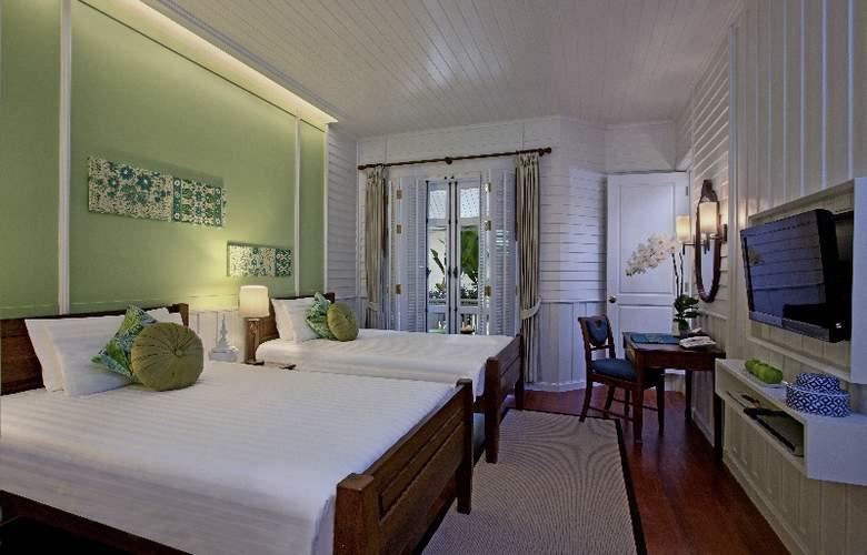 Manathai Koh Samui - Room - 17