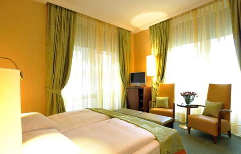 Das Tyrol - Room - 13