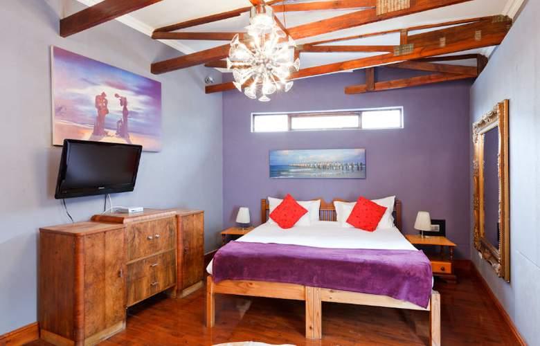 Sweet Ocean View Guest House - Room - 9