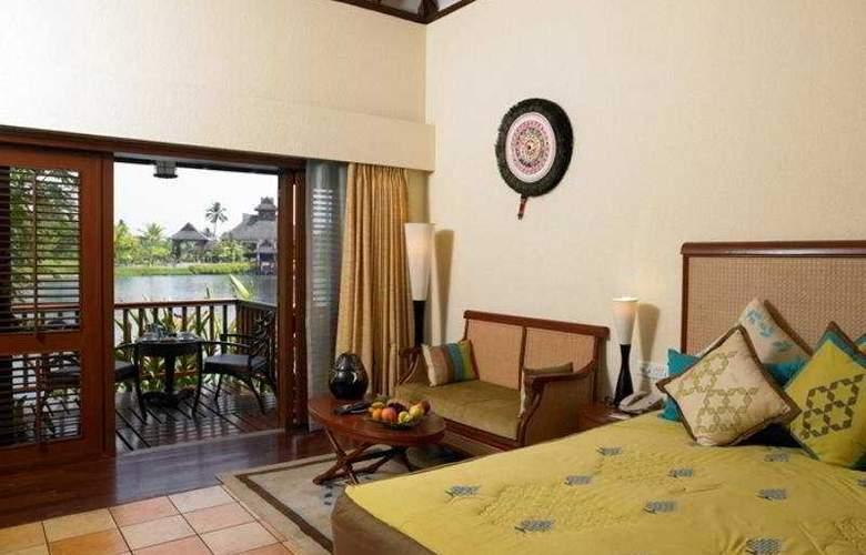 The Zuri Kumarakom Kerala Resort & Spa - Room - 5