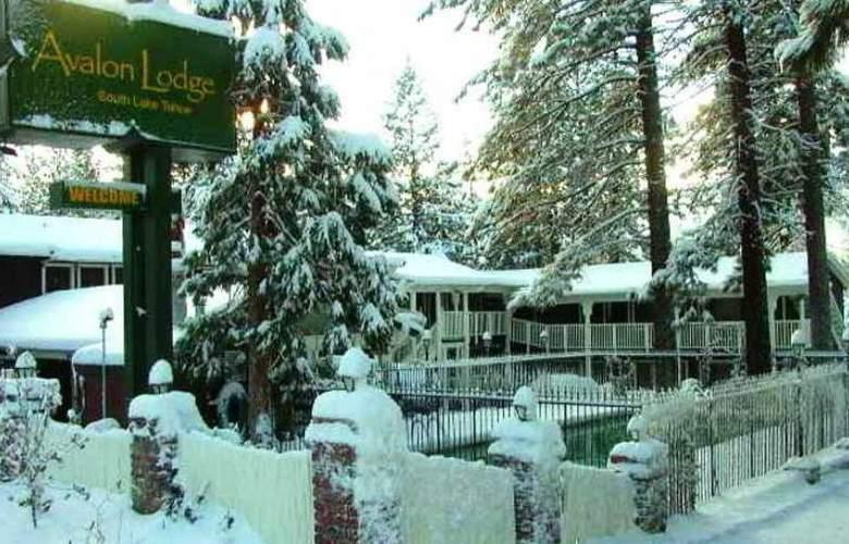 Avalon Lodge - Hotel - 2