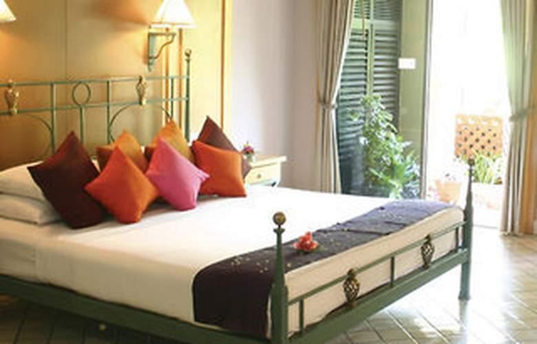 Pung - Waan Resort and Spa (Kwai Yai) - Room - 2