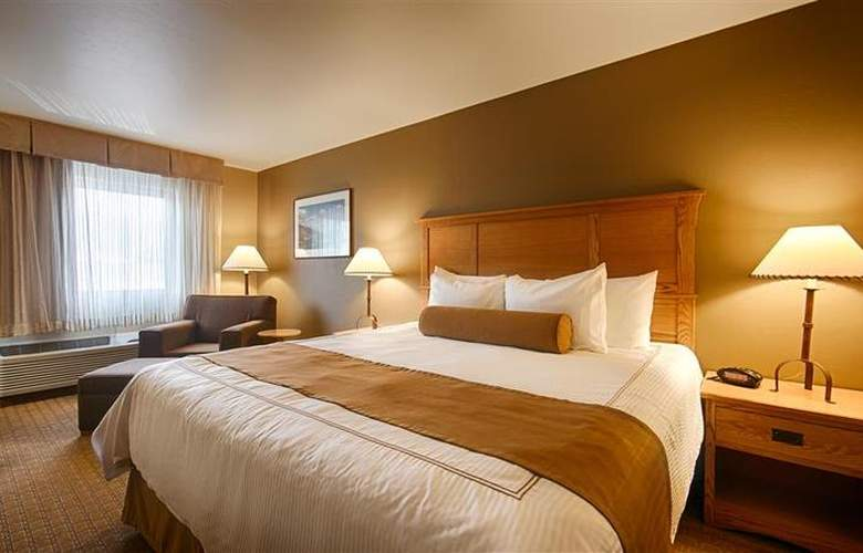 Best Western Plus Grantree Inn - Room - 94
