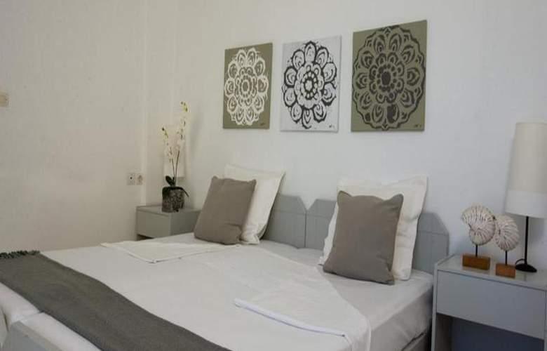 Piscopiano Village - Room - 1