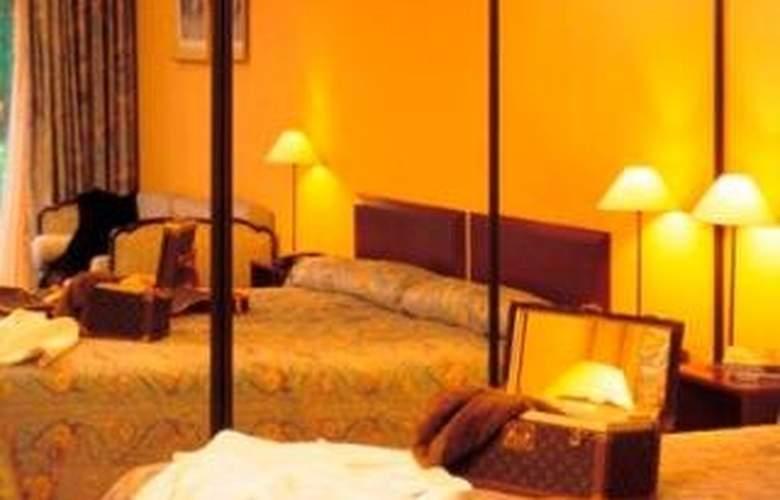La Villa Duflot - Hotel - 0