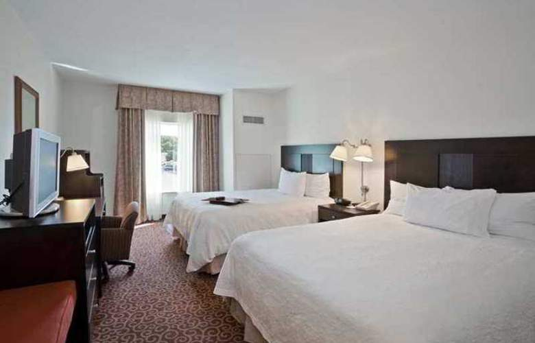 Hampton Inn Kingston - Hotel - 2