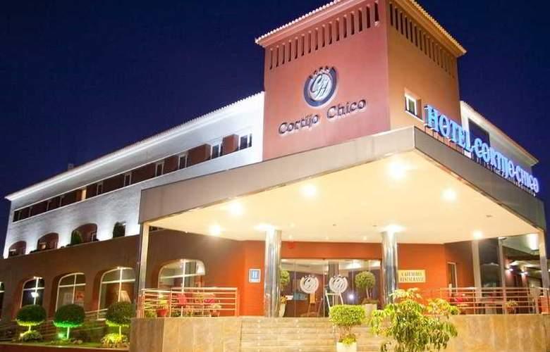 Cortijo Chico - Hotel - 0