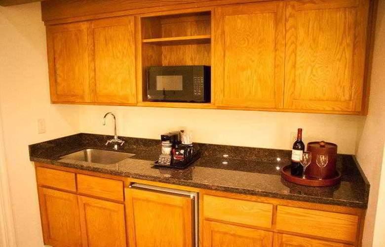 Best Western Sonoma Valley Inn & Krug Event Center - Hotel - 29