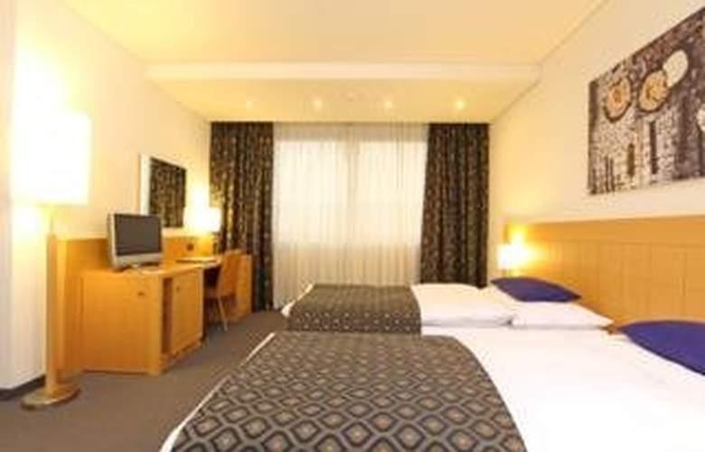 Coronado Hotel - Room - 4