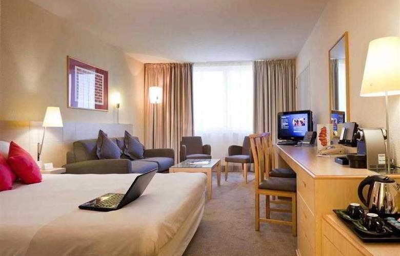 Novotel Leeds Centre - Hotel - 4