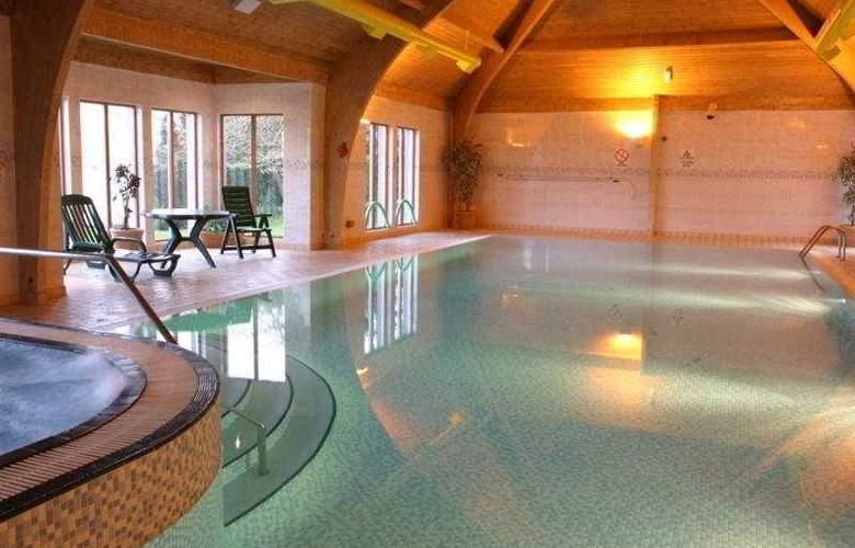 Crerar Loch Fyne Hotel & Spa - Pool - 6
