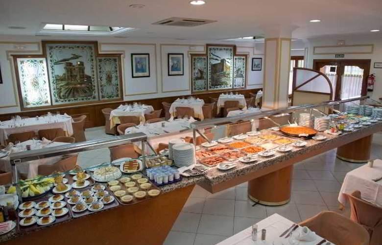 Ronda II - Restaurant - 7