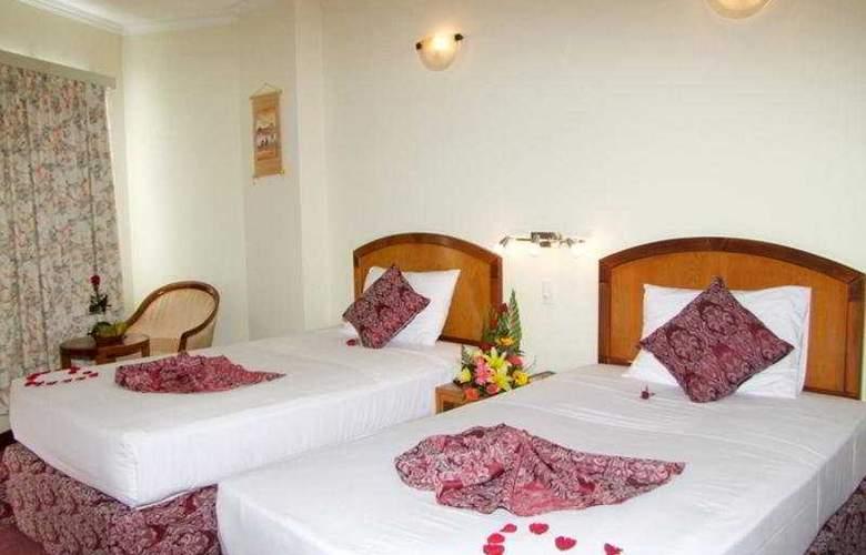 Nha Trang Lodge - Room - 5