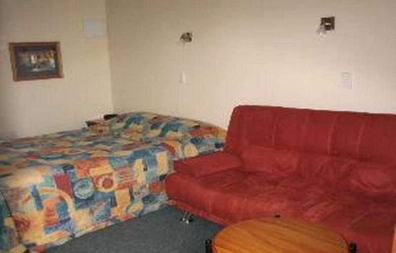Bella Vista Motel Mosgiel - Room - 2