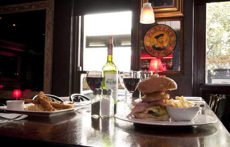 Kilkenny Hibernian Hotel - Restaurant - 2