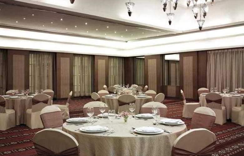 Vivanta by Taj - Connemara, Chennai - Conference - 4