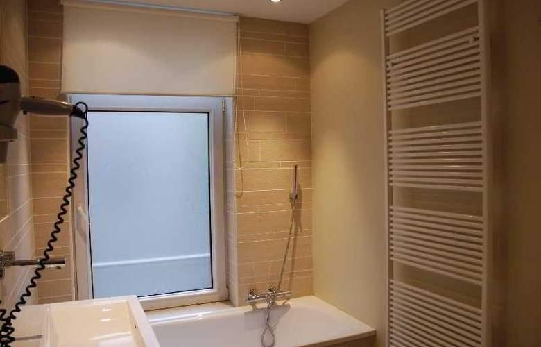 NL Hotel Leidseplein - Room - 3
