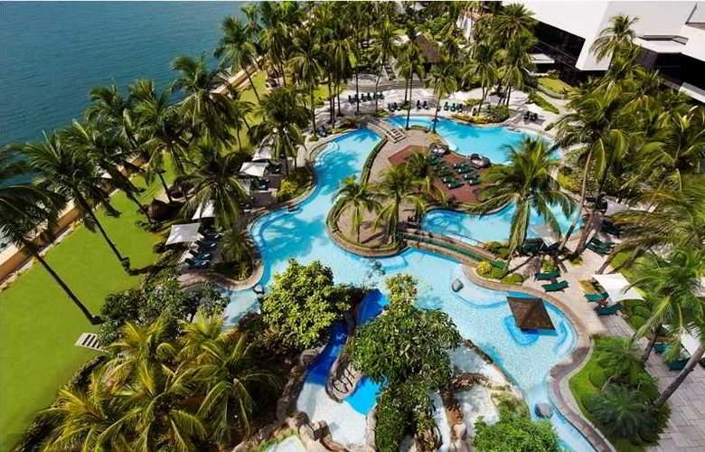 Sofitel Philippine Plaza Manila - Pool - 58