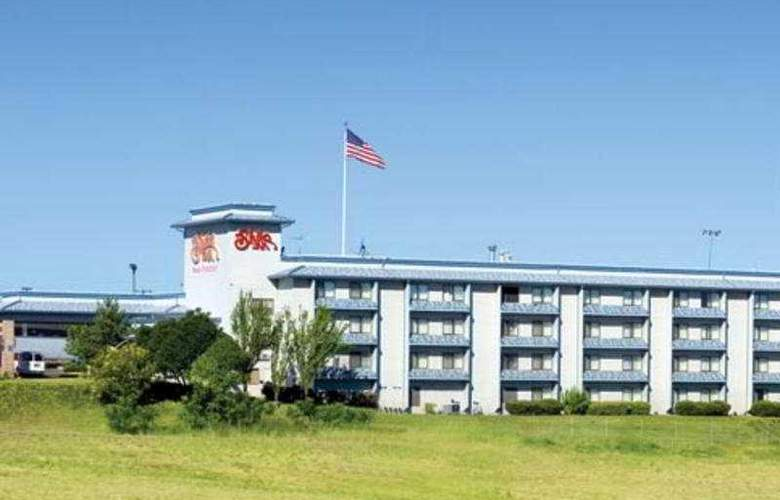 Red Lion Inn & Suites Boise Airport - General - 1