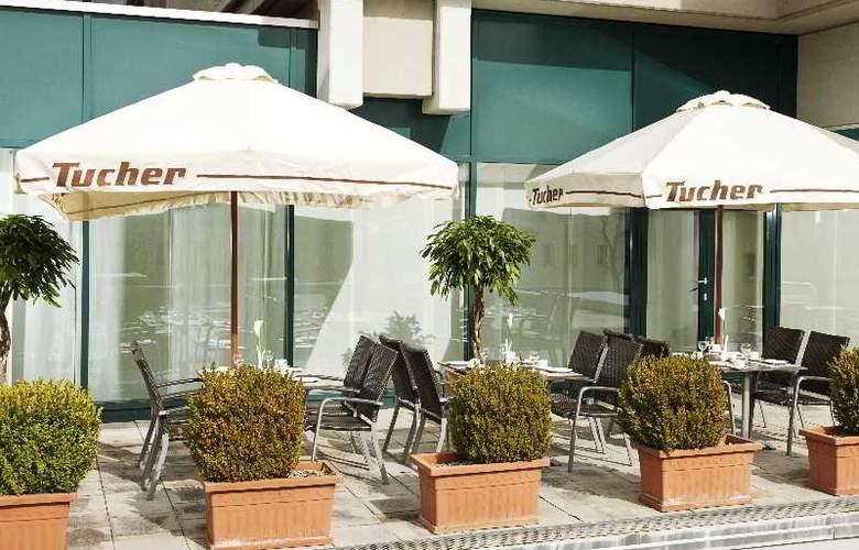 NH Erlangen - Terrace - 16