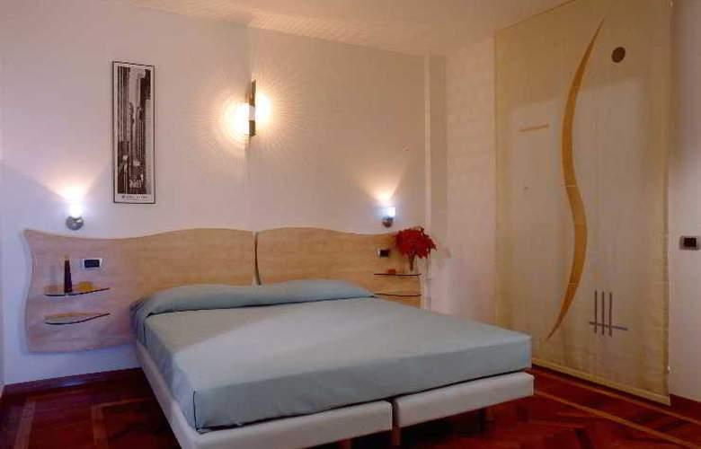 Alfredo Hotel - Room - 1