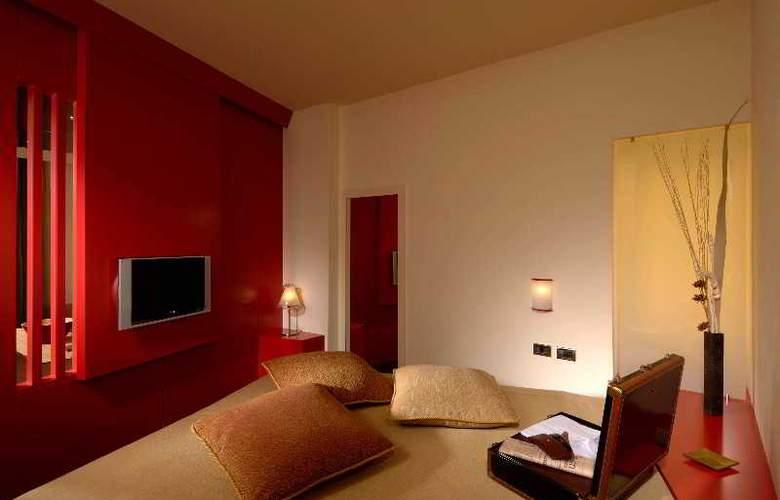 Art Hotel Orologio - Room - 7