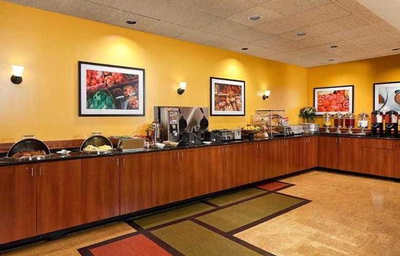 Best Western Executive - Hotel - 14