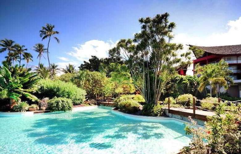 Le Meridien Tahiti - Pool - 74
