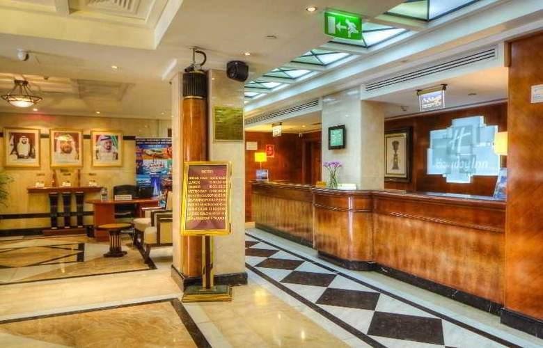 Holiday Inn Downtown Dubai - General - 3