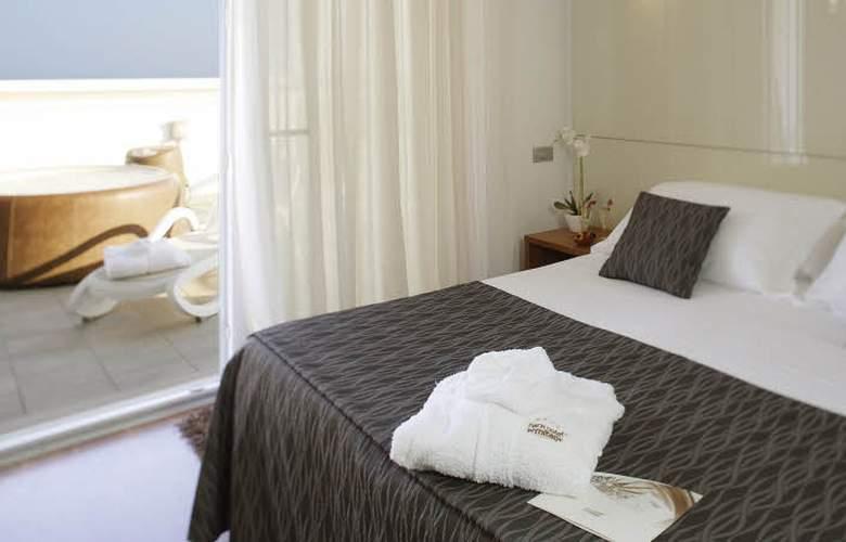 Park Hotel Ermitage - Room - 3