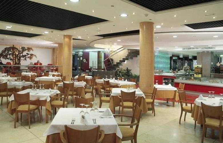 Benetusser - Restaurant - 4