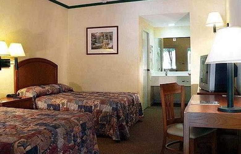 Comfort Inn Monclova - Room - 2